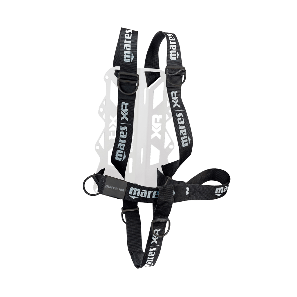 Mares Harness Heavy Light Complete | Mares BCD | Gill Divers