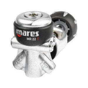 Mares 22x First Stage Regulator | Mares Dive Regulators | Gill Divers