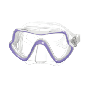Mares Pure Vision Mask | Mares Dive Mask | Gill Divers