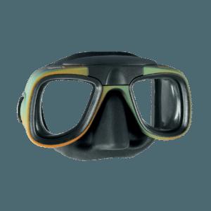 Mares Samurai Mask | Mares Dive Mask | Gill Divers