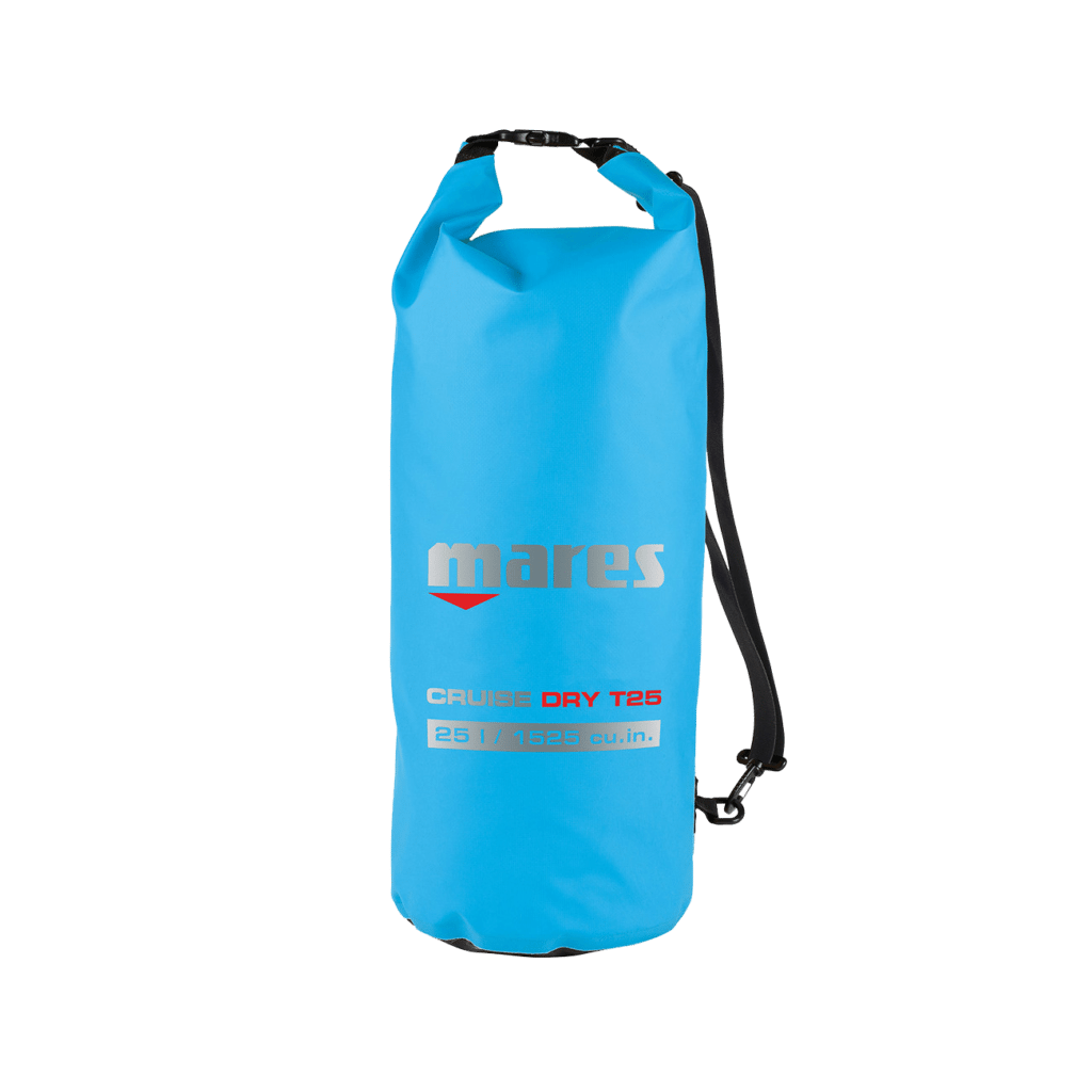 Mares T25 Dry Bag | Mares Dive Bags | Gill Divers
