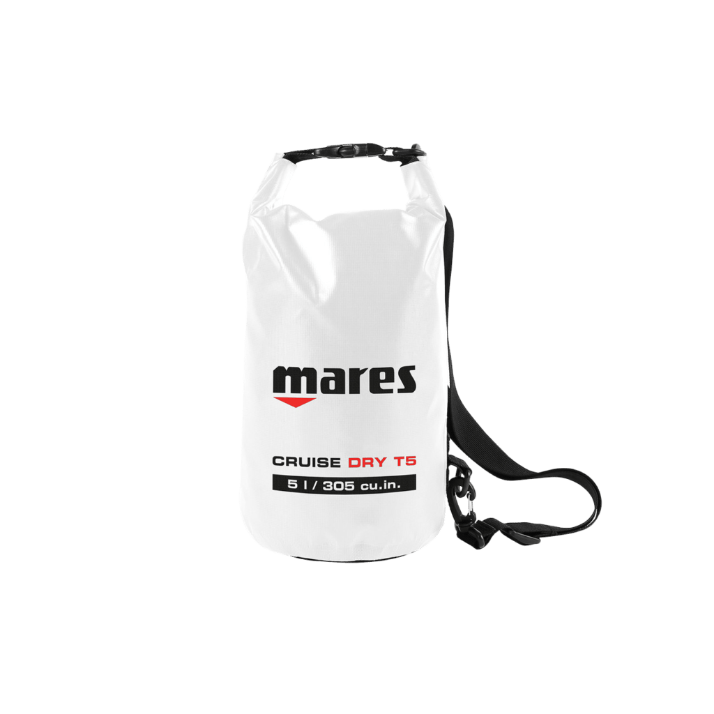 Mares T5 Dry Bag | Mares Dive Bags | Gill Divers
