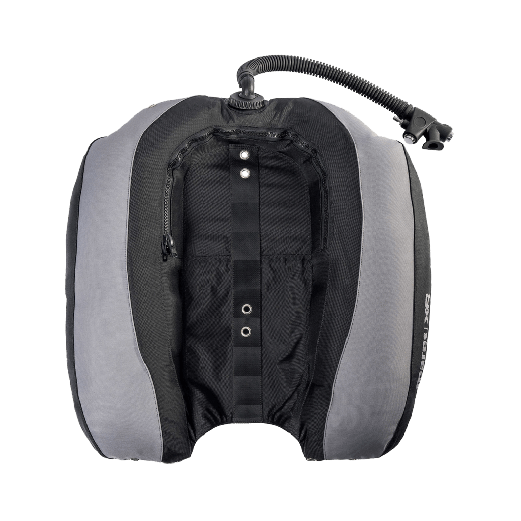 Mares Wing Bladder Twin Tank | Mares BCD | Gill Divers
