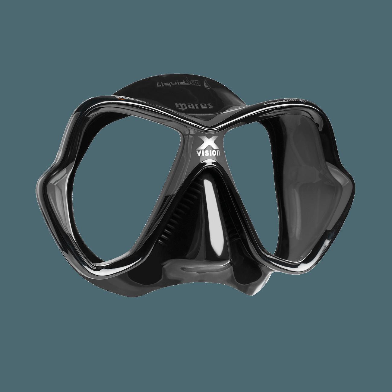Mares X Vision Ultra Liquidskin Mask | Mares Dive Mask | Gill Divers