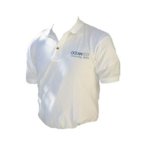 Ocean Reef G.divers Polo Shirt   Ocean Reef Clothing   Gill Divers