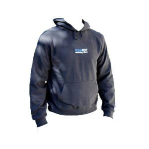 Ocean Reef Gdivers Sweat jacket space | Ocean Reef Clothing | Gill Divers