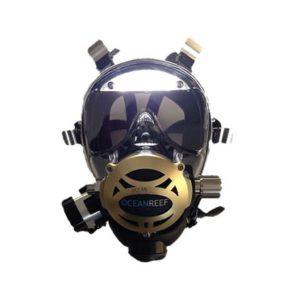 Ocean Reef Neptune Space Predator | Ocean Reef Dive Masks | Gill Divers
