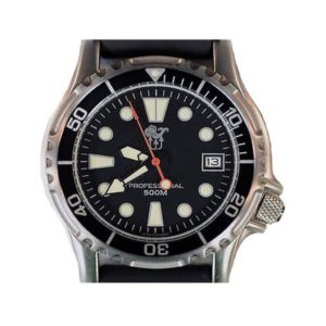 Poseidon Mens Dive Watch | Poseidon Dive Watch | Gill Divers
