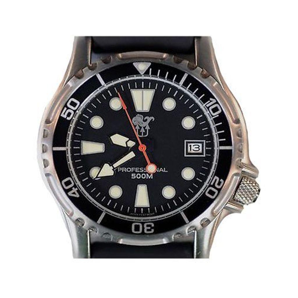 Poseidon Mens Dive Watch | Poseidon Dive Watch | Gill Divers