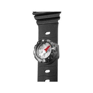Scubapro C1 Compass w/ Strap for Console Mount | Scubapro Compass | Gill Divers