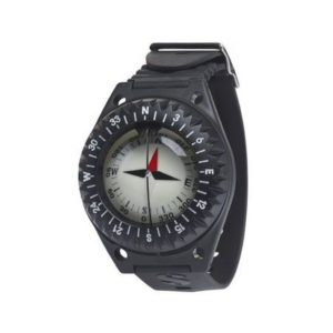 Scubapro Compass FS-1.5 N, with Wrist mount | Scubapro Compass | Gill Divers