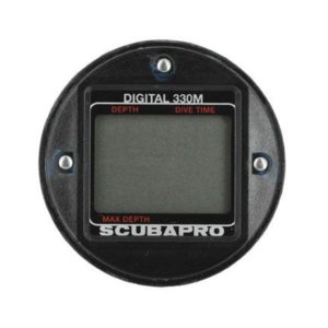 Scubapro Digital 330m Dive Computer Capsule Only | Scubapro Dive Computers | Gill Divers