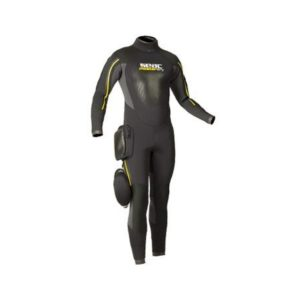 Seac Masterdry Semi Suit | Seac Drysuits | Gill Divers