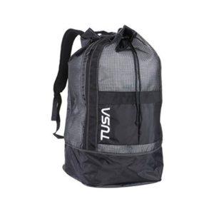 Tusa Mesh Backpack | Tusa Dive Bags | Gill Divers