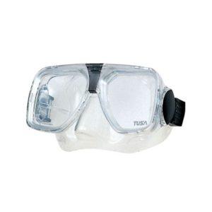 Tusa Liberator Mask | Tusa Dive Masks | Gill Divers