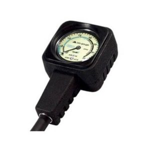 Apollo Bio Pressure Gauge with Hose