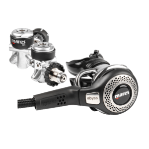 Mares Abyss 22x Regulator