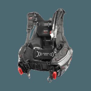 Mares Hybrid BCD