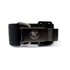 Poseidon Cylinder Strap & Buckle (Pair, L & R)