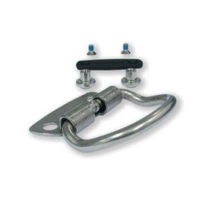 Poseidon D-ring Kit Besea Prebent