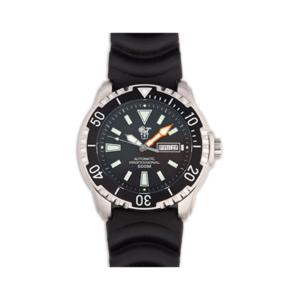 Poseidon Diver P170089 Pro Automatic 500m 1650ft