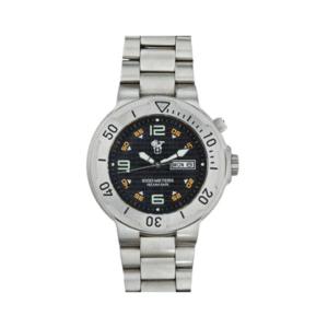 Poseidon Diver Watch P10115 1000m Helium Valve