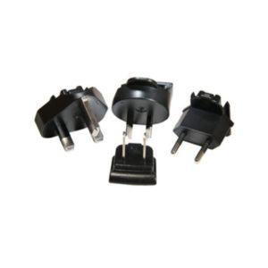 Poseidon Plug Adapters 4-PLUG Kit