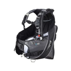 Scubapro Bella BCD - Navy with Inflator