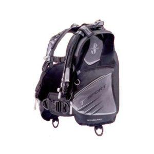 Scubapro T-Sport Jacket BCD