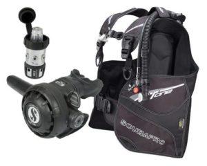 Scubapro T-Sport Plus & MK2/R295 package