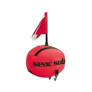 Seac Round Bouy