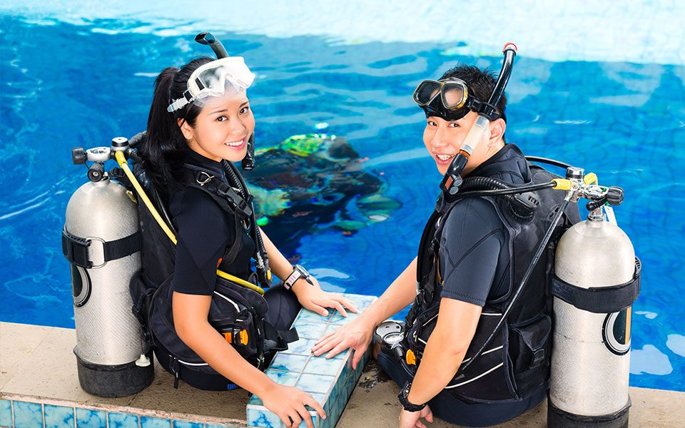 Why Bali is the Best Place to Take Your First Diving Course (Here are 5 Reasons Why) - Diving and Diving Course In Bali