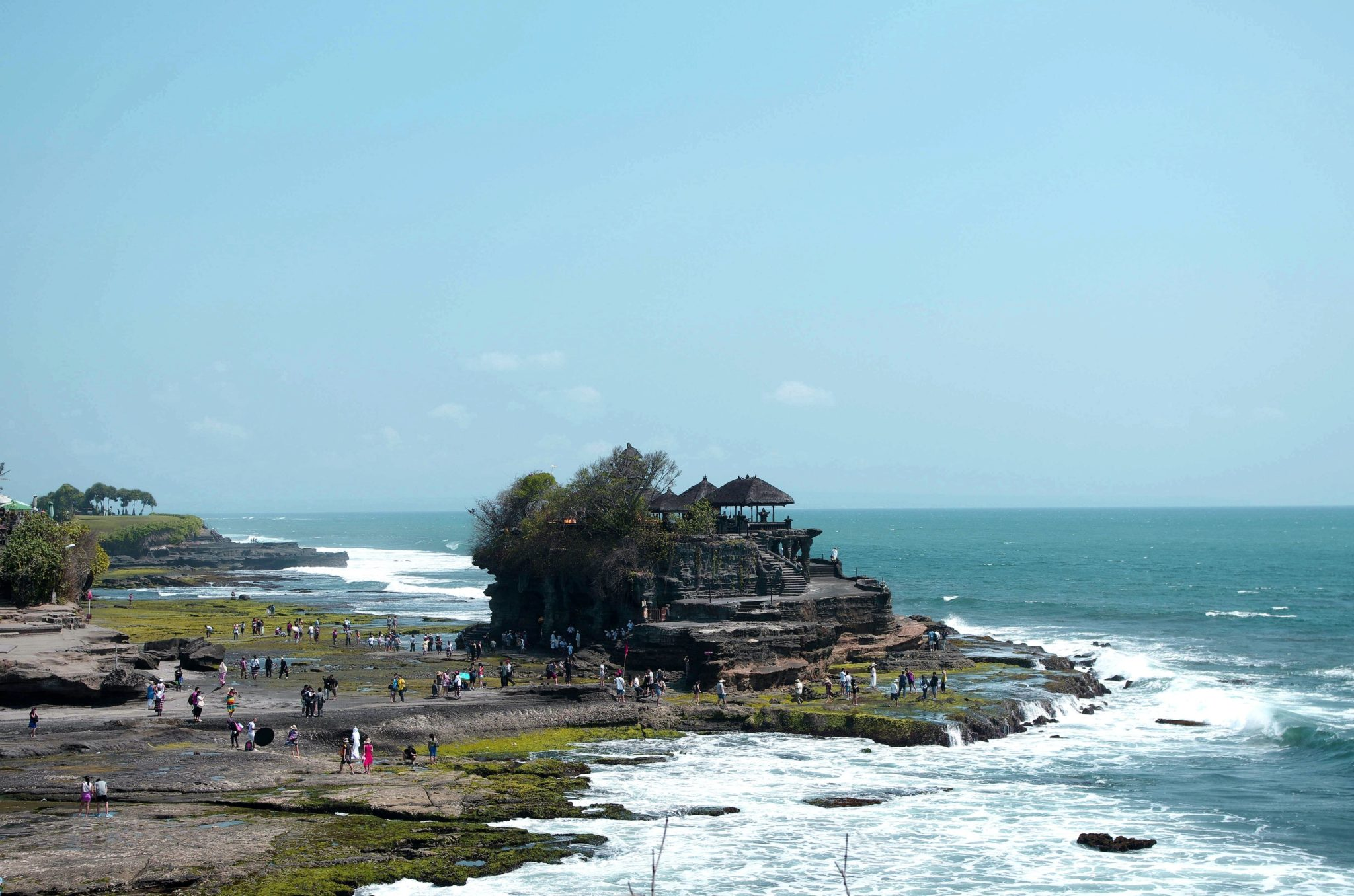 When is the best time to go to Bali?