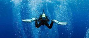 SSI Dive Courses