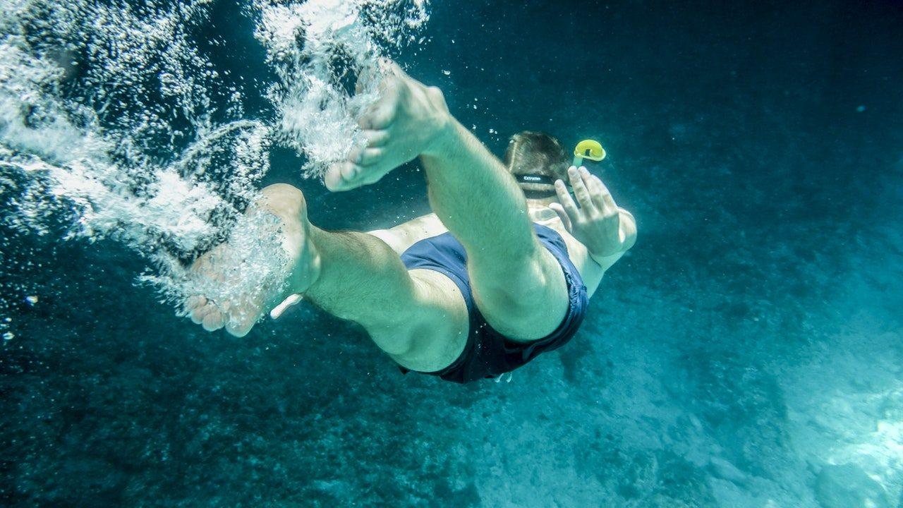 5 Benefits of Scuba Diving
