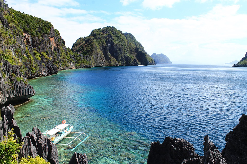 Best Dive Spots in Asia for Adrenaline-Seekers