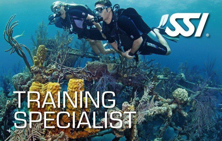 SSI Training Specialist Course | SSI Training Specialist | Training Specialist Course | Training Specialist | Scuba | Deep Blue Scuba | Scuba Schools International