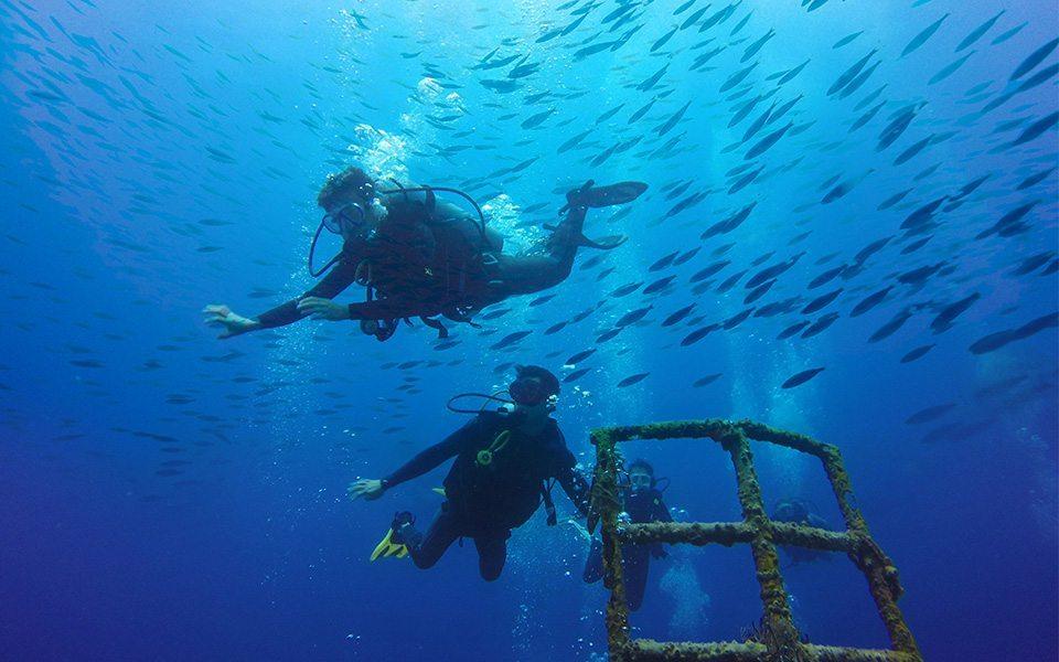 Deep Blue Scuba - Bali Indonesia