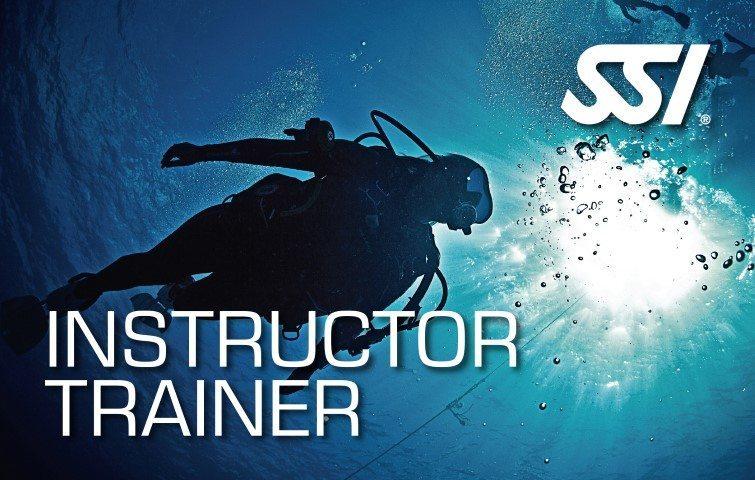Deep Blue Scuba SSI Instructor Trainer Course | Deep Blue Scuba | SSI Instructor Trainer Course | SSI Instructor Trainer | Instructor Trainer Course | Scuba Courses | Professional Courses | Scuba Schools International