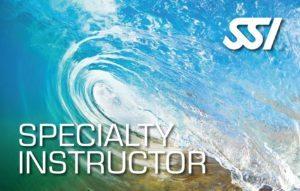 Deep Blue Scuba SSI Specialty Instructor Course   Deep Blue Scuba   Scuba Schools International   SSI Specialty Instructor Course   SSI Specialty Instructor   Scuba Courses   Professional Courses