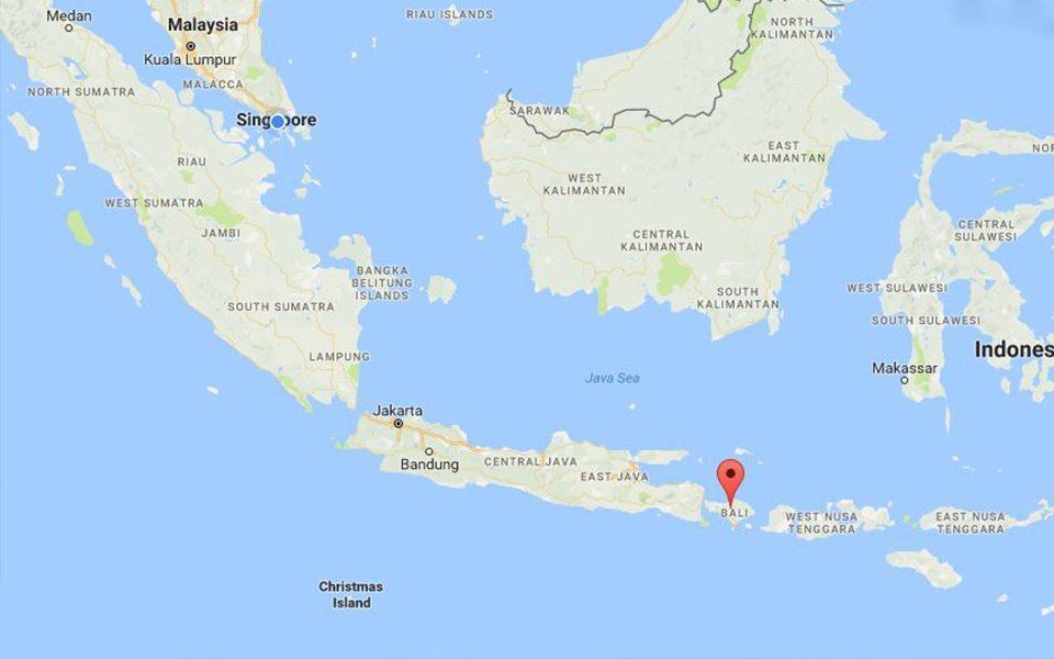 Bali diving scuba diving in indonesia scuba diving singapore deep blue scuba bali map gumiabroncs Images