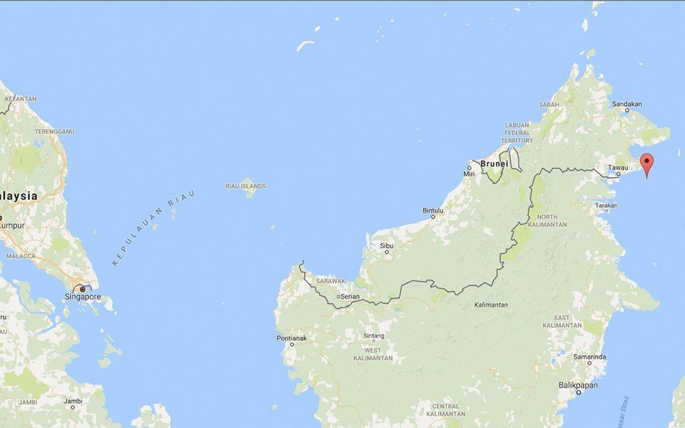 Sipadan diving scuba diving in malaysia scuba diving - Sipadan dive sites ...