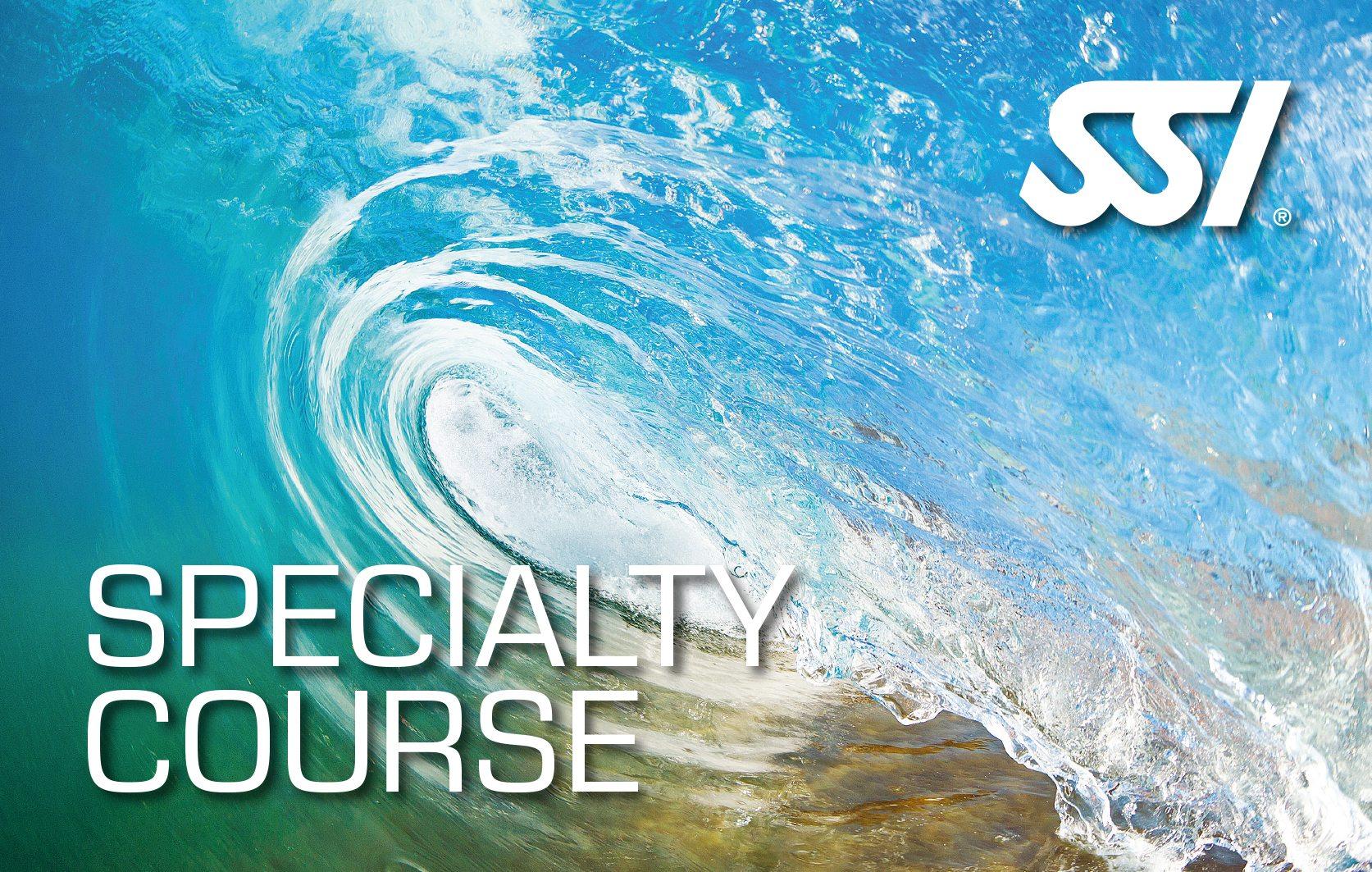 SSI Specialty Course | Specialty Course | Deep Blue Scuba | Scuba | Scuba Schools International