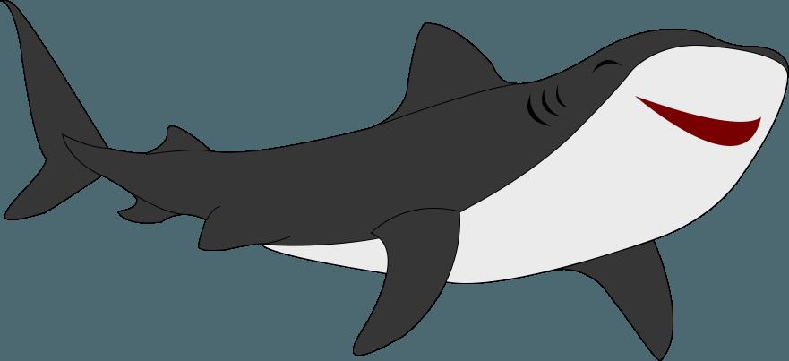 Scubahub Shark