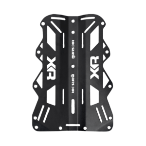 Mares Backplate Aluminum BCD | Mares BCD | Mares Singapore