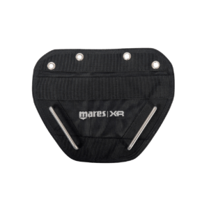 Mares Buttplate BCD | Mares BCD | Mares Singapore