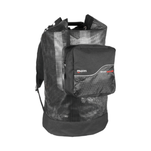 Mares Cruise Backpack Mesh Deluxe Bag   Mares Bags   Mares Singapore
