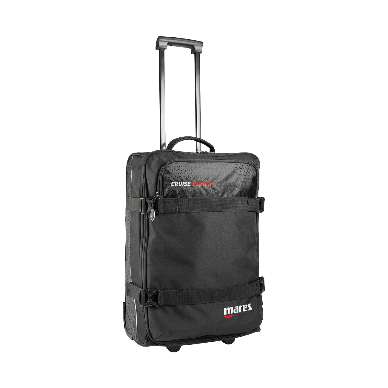 Mares Cruise Captain Roller Bag | Mares Bags | Mares Singapore