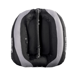 Mares Donut Bladder Twin Tank | Mares BCD | Mares Singapore