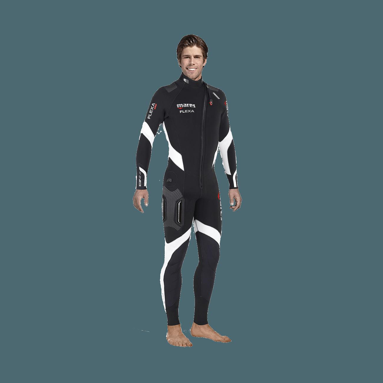 Mares Flexa 3.2.2 Wetsuit | Mares Wetsuits | Mares Singapore
